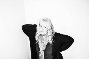 Carina Ikonen Nilsson